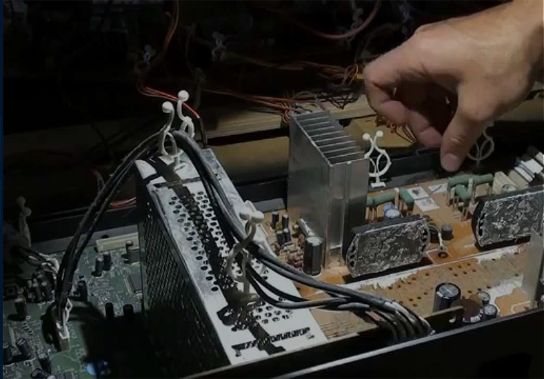 smart TV Repair Services in Toronto